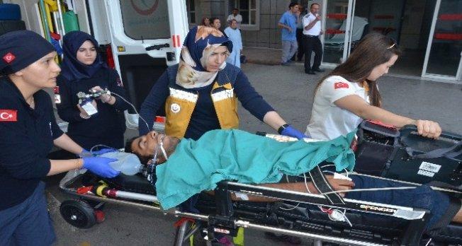 Bursa'daki kıskançlık dehşetinde flaş gelişme!