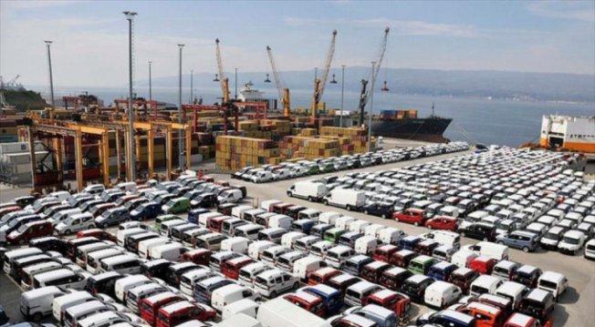 Bursa'dan 24,5 milyar dolarlık ihracat!