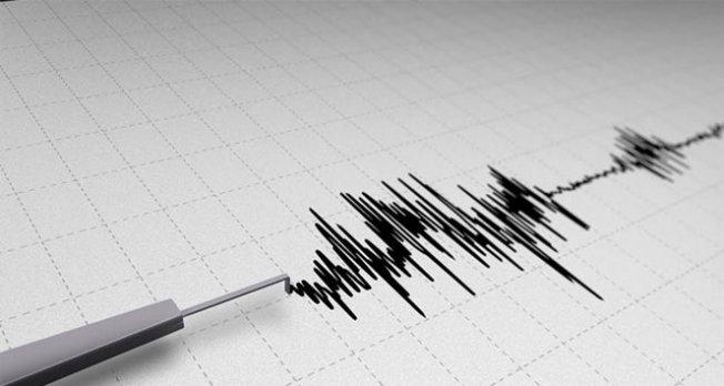 Filipinler'de  7.3 şiddetinde deprem!