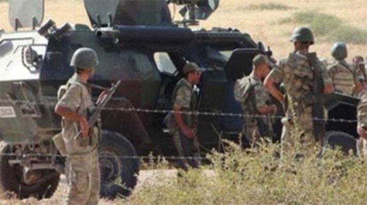 """Gaziantep'te geçici """"Özel Güvenlik Bölgesi"""" ilanı"""