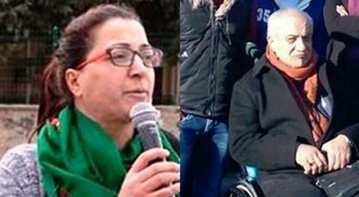HDP İlçe Eş Başkanları tutuklandı