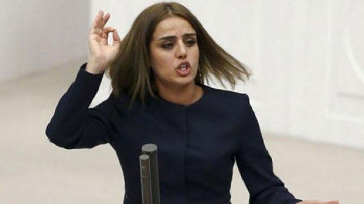 HDP Milletvekili gözaltına alındı!