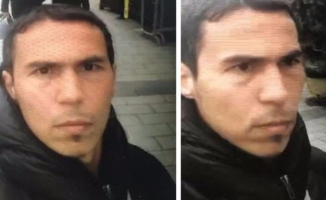 İran'da tutuklu kalmış!