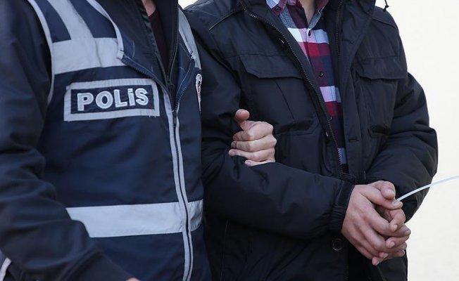 PKK operasyonu: 28 gözaltı!
