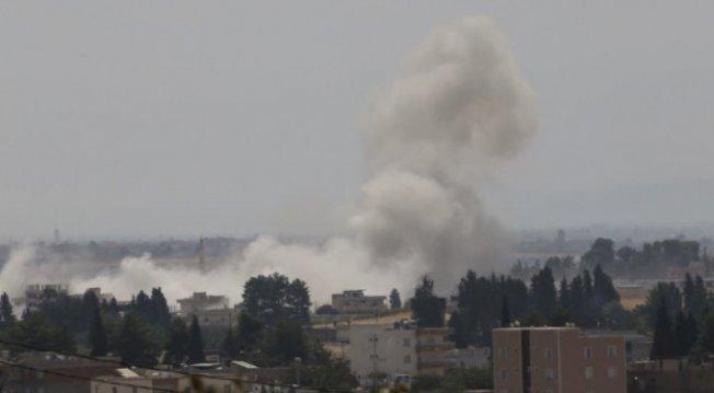 Suriye'de bombalı saldırı! En az 60 ölü!
