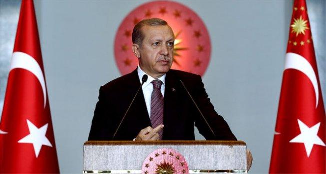 'Türkiye çok büyük saldırılar altında'