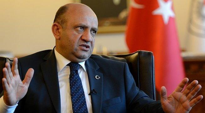 Türkiye'nin Başika'dan çekilmesi ancak...