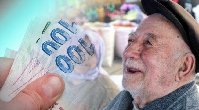 Yaşlı yakını olana devletten ayda 1000 TL