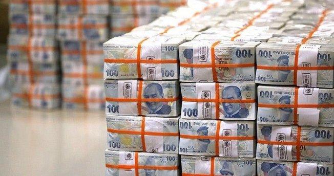 115 milyon lira bankalarda unutuldu