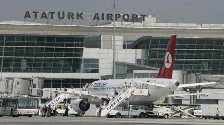 Atatürk Havalimanı hakkında flaş açıklama!