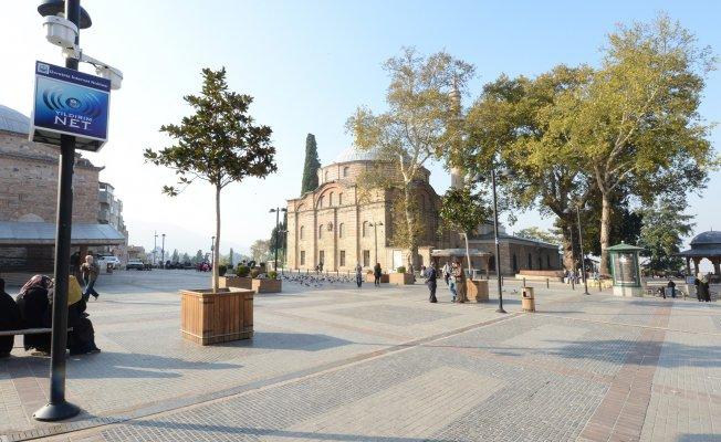 Bursa'da E-belediyecilik hayatı kolaylaştırıyor