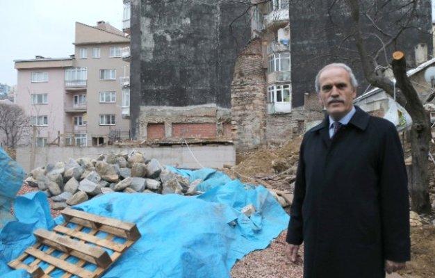 Bursa'nın tarihi semti bir eser daha kazanıyor