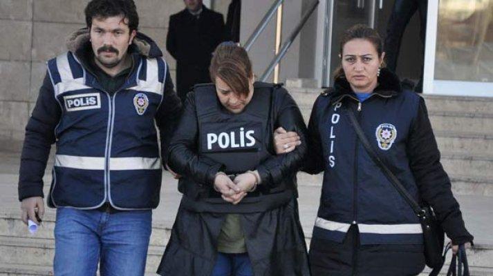 'Kesik baş' cinayetinin sanıklarına  müebbet hapis cezası!