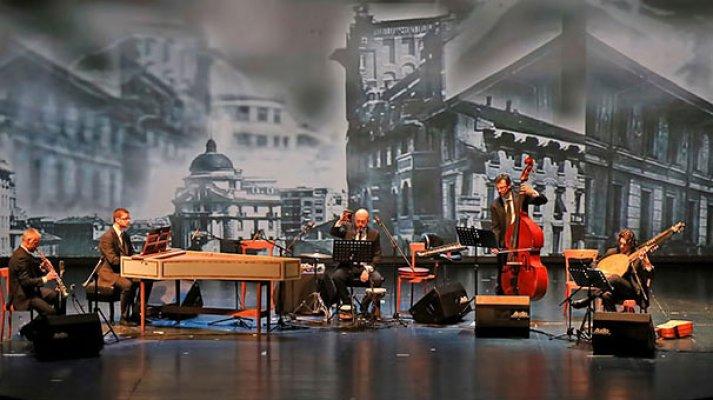 Müzik Festivali 45. yaşını kutluyor