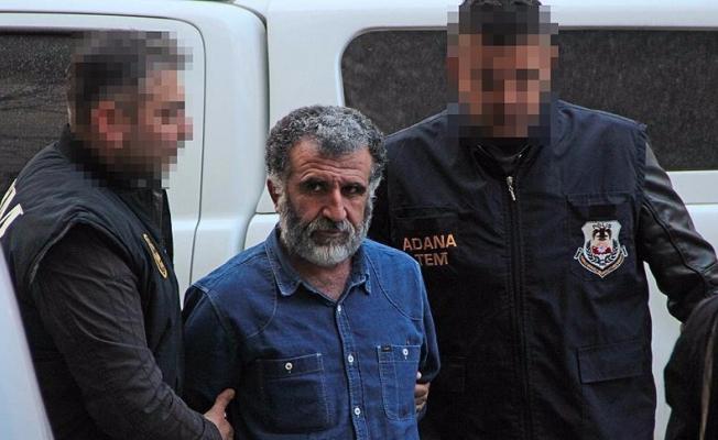 PKK'ya ağır darbe! 'Halo Dayı' yakalandı!