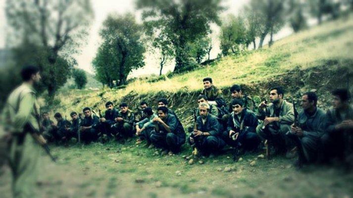 PKK'dan kaçan teröristten kan donduran itiraflar!
