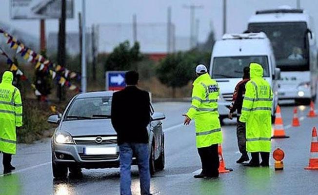 Trafikte hız cezasını özel sektör kesecek!