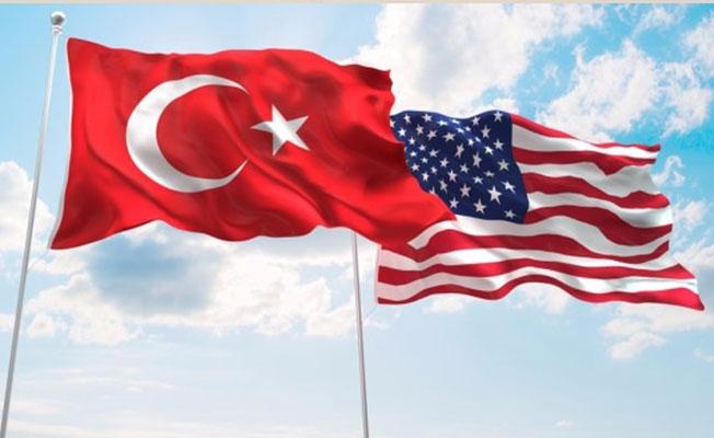 ABD ile kritik görüşme!