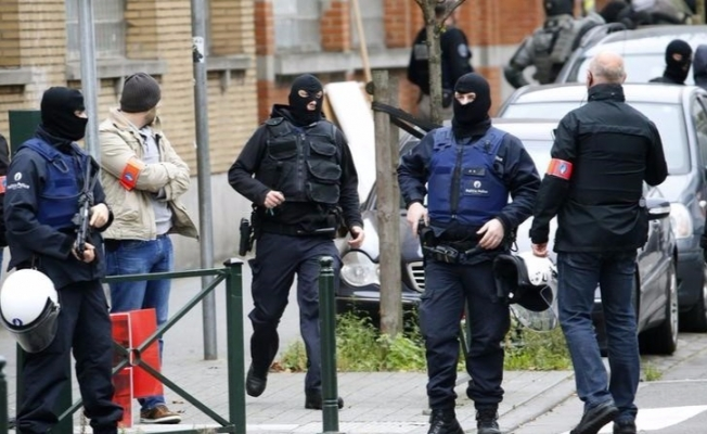 Belçika'da saldırı girişimi!