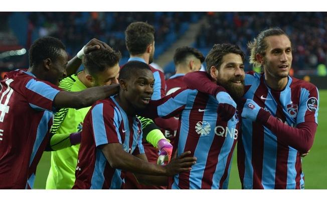 Galatasaray ve Fenerbahçe'nin Trabzonspor korkusu!