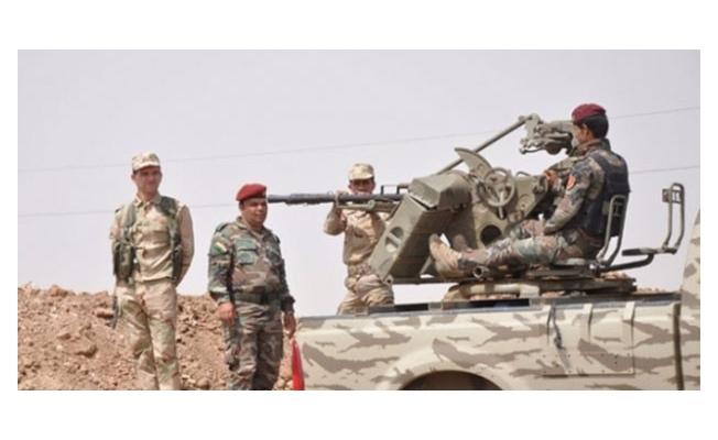 Irak ordusundan önemli karar!