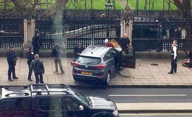 Londra'da silah sesleri! Çok sayıda yaralı var!