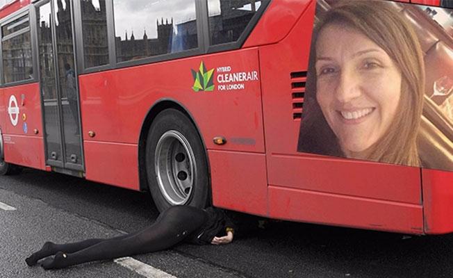 Londra saldırısında ölen kadın Türk çıktı!
