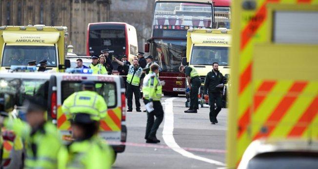 Londra'daki saldırıyı o örgüt üstlendi!