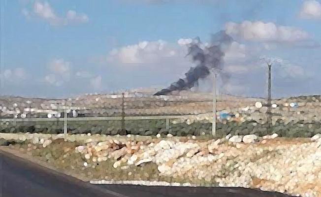 Muhalifler rejim güçlerine ait uçağı düşürdü
