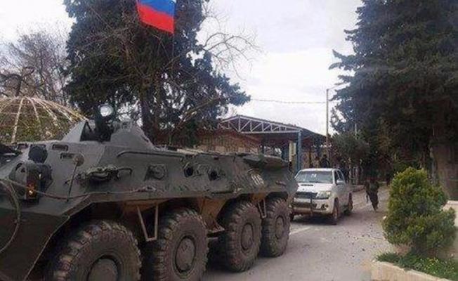 Rusya'dan gündemi sarsan iddiaya yanıt!
