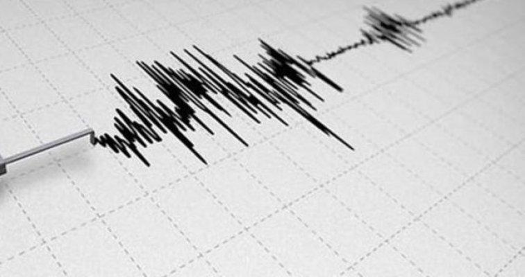 Ege'de korkutan deprem! 4.2 ile sallandılar