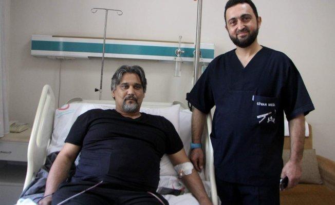 Bursa'da o ameliyat artık ücretsiz!