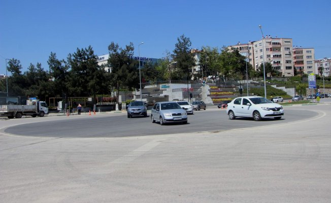 Bursa'da trafiği rahatlatan düzenleme
