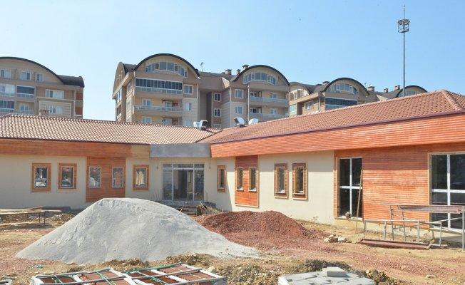 Bursa'ya iki yeni aile sağlığı merkezi