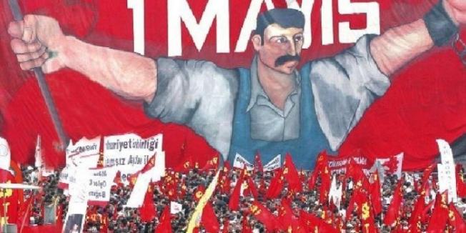 Bursa'da 1 Mayıs kutlamalarının yeri belli oldu