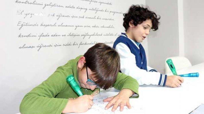 İlkokul birinci sınıflarda el yazısı kaldırılıyor