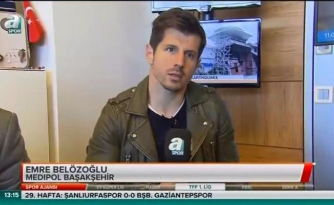 PFDK'dan Başakşehir'e ceza yağdı