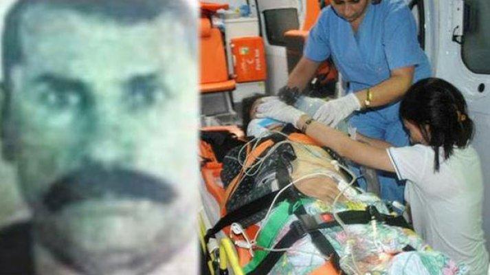 Beşinci eşini baltayla öldürmüştü! İran'da yakalandı...
