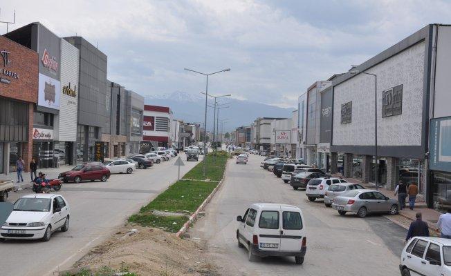 Bursa'da mobilyacılardan güç birliği