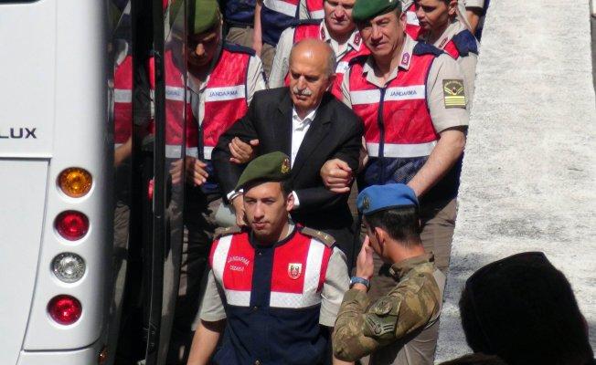 Bursa'da FETÖ'cülere lüks daire!
