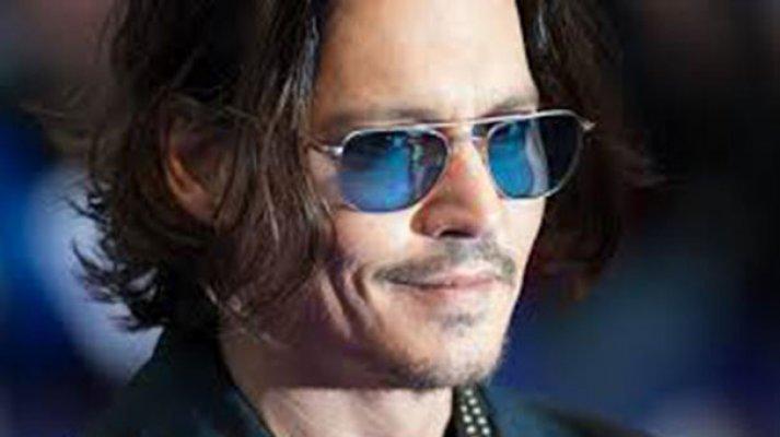 Johnny Depp: Para benim, size ne oluyor?