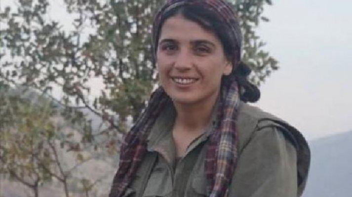 O PKK'lının kim olduğu ortaya çıktı!