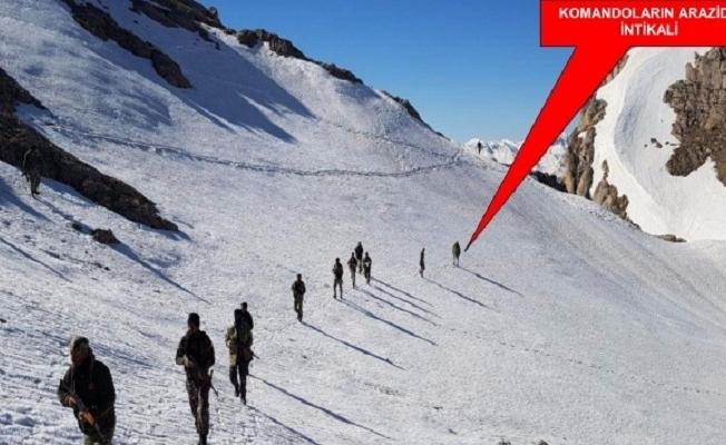 PKK'ya son yılların en büyük darbesi!
