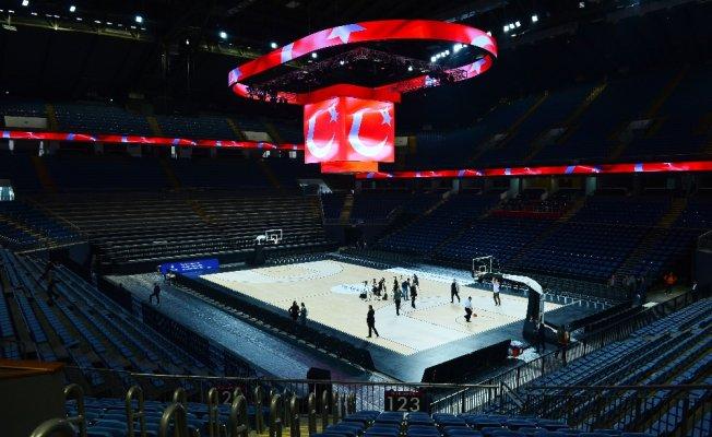 Sinan Erdem 'Final Four'a hazır