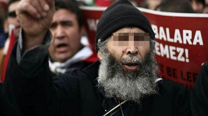 Atatürk'e hakaret eden kişi bakın kim çıktı!
