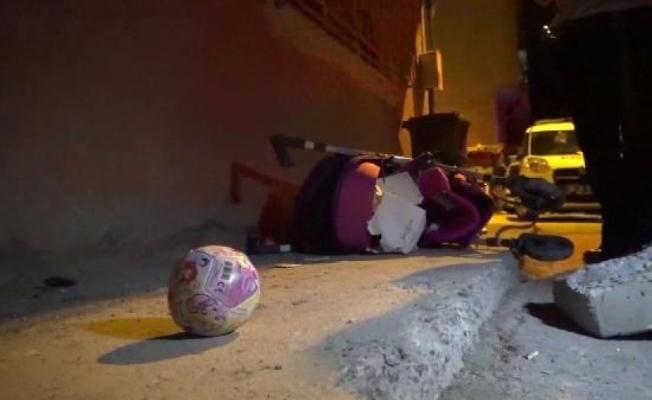 Bursa'da Hira bebeğin öldüğü kazada karar!