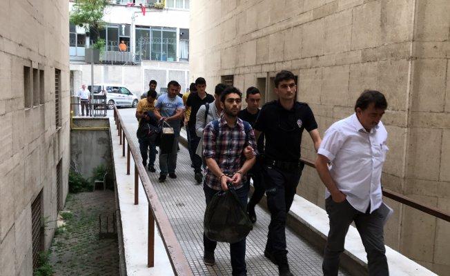 Bursa'da cezaevine FETÖ operasyonu!