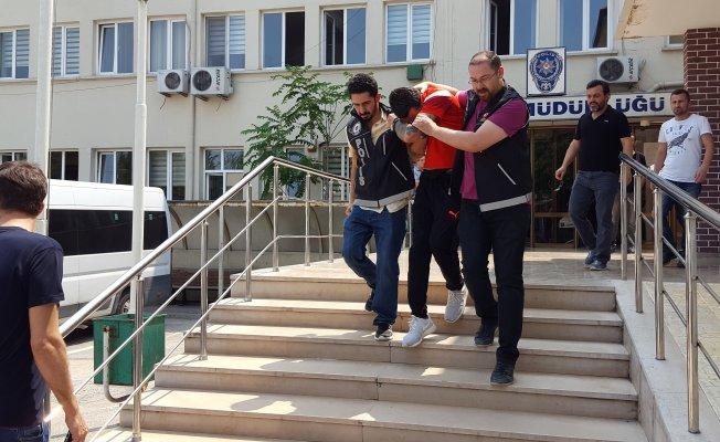 Bursa'da iki ayrı operasyon!