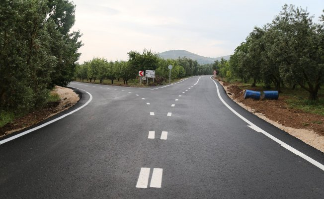 Bursa'ya 36 milyonluk ulaşım yatırımı