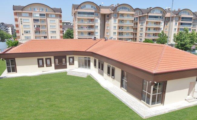 Bursa Yıldırım'a modern aile sağlığı merkezi